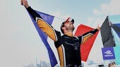 Formula E New York, Vergne vince la scommessa Techeetah