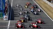 Euro F3, Zandvoort:Aron vince due volte, Ticktum stecca