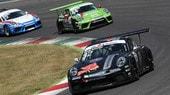 Porsche Carrera Cup Italia, Mugello:Quaresmini domina Gara 2