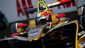 Formula E New York, Vergne argine all'Audi iridata
