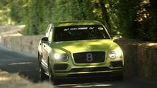 Goodwood Festival of Speed 2018: foto