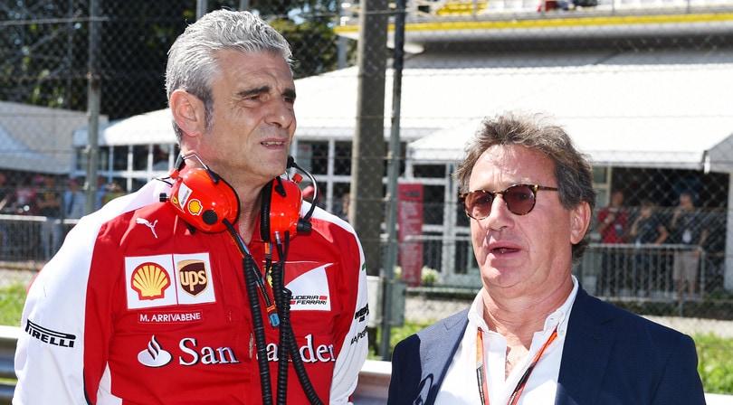 Ferrari: John Elkann nominato presidente, Camilleri amministratore delegato - Cronaca