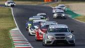 TCR Italy: ad Imola Tavano punta in alto