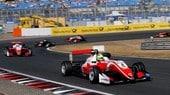 Euro F3, Mick Schumacher vince la sua prima gara a Spa