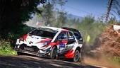 Rally Finlandia,Tänak su Toyota vince l'edizione numero 68