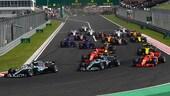 Formula 1 Ungheria, analisi gara: la battaglia dei secondi