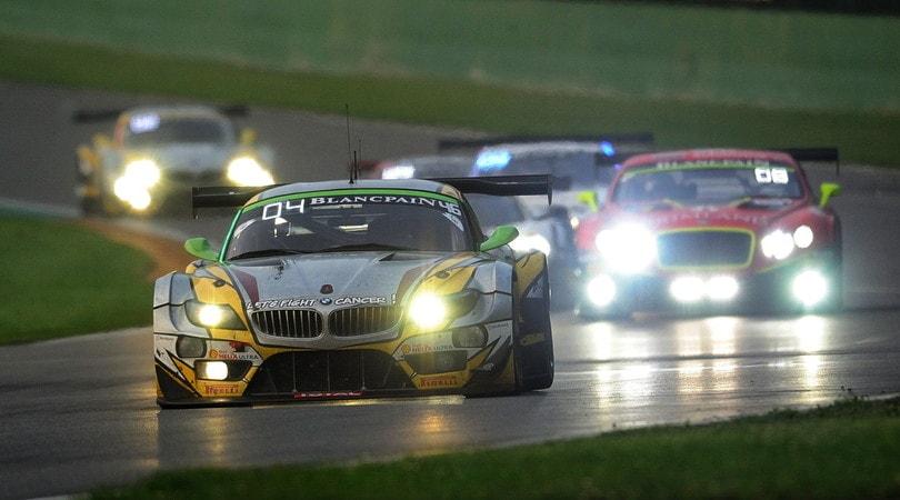 24 Ore di Spa 2018, spettacolo in pista e trionfo BMW