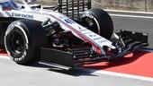 Hungaroring, la F1 corre già sulle ali del 2019