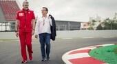 Ferrari, parla Camilleri: ora trattiamo conLiberty Media