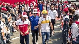 Con Ricciardo in Renault ora si spalanca il mercato piloti