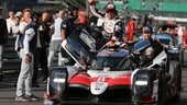 WEC Silverstone, squalificate le Toyota e la Porsche di Bruni
