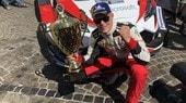Tanak vince il Rally di Germania