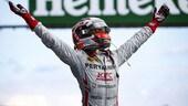 F2 Spa-Francorchamps, de Vries domina laFeature Race