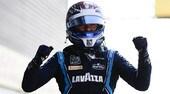F2 Spa-Francorchamps, vittoria a sorpresa perNicholas Latifi nellaSprint Race