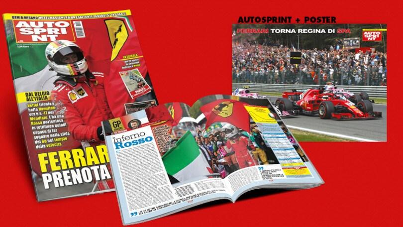 L\'editoriale del Direttore: Monza, storia da leggere e riscrivere ...