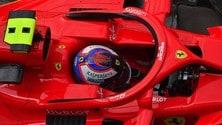 Formula 1 Monza, le qualifiche: foto
