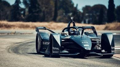 Formula E: salta l'e-Prix di Zurigo, trattative con Berna