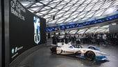 BMW iFE.18, l'assalto dell'elica alla Formula E