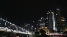 Formula 1 Singapore, le qualifiche: foto