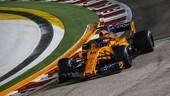 Formula 1 Singapore, l'Ultrasoft premia Alonso: è come una piccola vittoria