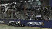 Formula 1 Singapore, soddisfazione Wolff: Mercedes sfata un tabù