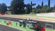 Porsche Experience a Vallelunga - LE FOTO