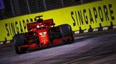 In F.1 la Ferrari sui tracciati più lenti non è più al top