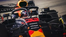 Formula 1, Red Bull marcia indietro a Sochi: cercasi affidabilità