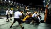 Formula 1 Russia: Pirelli, big allineati nelle scelte