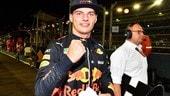 Formula 1: Verstappen, è Red Bull la miglior macchina