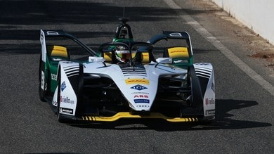 Formula E, efficienza Audi per Virgin Racing