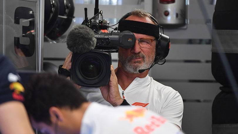Gp Suzuka, Vettel avverte Hamilton: