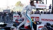 Formula 1 Giappone, Hamilton: Uno show, ma per il Mondiale non è finita