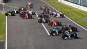 Formula 1 Giappone: analisi di una gara fin troppo facile per Mercedes