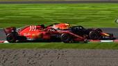 "Formula 1 Giappone, gli incidenti: Verstappen ""protagonista"""