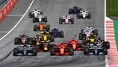 Formula 1, Vietnam in corsa per il 2020