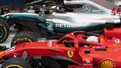 Formula 1, Hamilton: imprevedibile il calo Ferrari dopo Monza