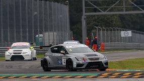 TCR Italy: la stagione trionfale di Tavano