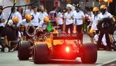 Formula 1 Austin, gomme Pirelli: McLaren, ancora scelte fuori dal coro