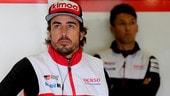 WEC, Alonso: Toyota non può chiedere scusa se è più veloce