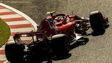 Formula 1: Ferrari, i colpi per ritrovare lo smalto