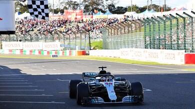 Formula 1 2019, calendario confermato. Novità sulla bandiera a scacchi