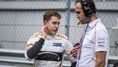 Formula E, Vandoorne debutta con HWA