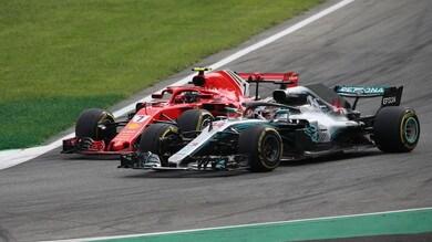 Formula 1 USA, Wolff: in estate non eravamo i più veloci