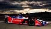 Formula E, riparte il Circus elettrico con i test a Valencia