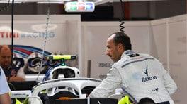 Formula 1, le chance di Kubica supportate da PKN?