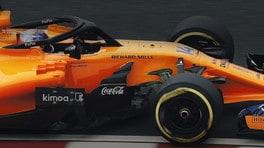 Formula 1: McLaren, arriva lo sponsor Coca-Cola
