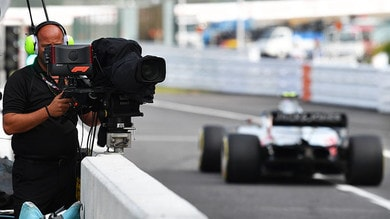Formula 1 USA: questi gli orari TV