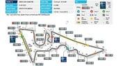 Formula 1 USA: Austin, una pista moderna ma evocativa