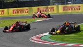 Formula 1 USA: Verstappen a ruota libera su Vettel, penalità e Renault